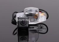 free shipping night vision waterproof  backup car rear view color ccd camera with IR4 LED for Honda CR-V CRV 2012 2013