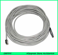 OBDDIY 10M Lan Cable For BMWcar OPS GT1