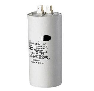 Cbb60 condensator