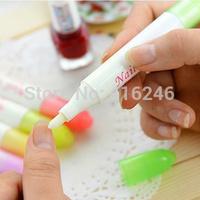 30pcs Fashion Simpleness Clean Up Refillable Corrector Remover Pen Nail Art Polish