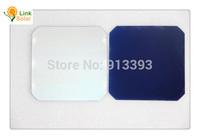 Sunpower Maxeon Flexible Solar Cell, 21.8% High Efficiency 3.34W, 125mm 5inch Monocrystalline, 10pcs/lot, Solar Impulse Airplane