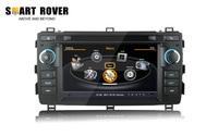 S100 Car DVD GPS Navi System For Toyota Auris 2013 2014 Audio Video RDS Radio Bluetooth TV iPod 3G WiFi Steering Wheel Control