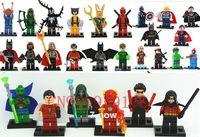 Super Hero Teenage Mutant Ninja Turtles Minifigure 27pcs/lot Building Blocks