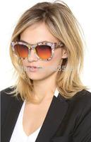 2014 sunglasses for women hello kity mirror sunglasses oculos de sol brand sunglasses