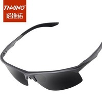 2014 new men sunglasses polarized sunglasses male influx of people dedicated car driver driving sunglasses