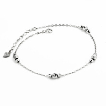 wholesale 925 sterling silver anklet