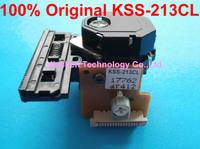 100% original Optical pickup KSS-213CL W/O Mechanism KSS213CL Laser lens/laser pickup