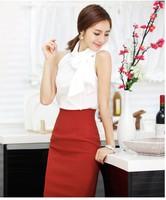 2014 summer new models Slim waist skirt skirts step skirt package hip skirt skirt skirt skirt professional shipping
