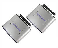 Sales down,Brand New 2.4GHz Wireless AV Transmitter and Receiver A/V Sender 4 Channels 150m