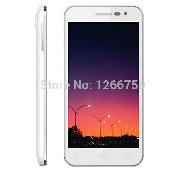 "Jiayu G2F Phone MT6582 Quad Core 3G WCDMA 4.3"" IPS Gorrila Screen Android 4.2 1GB RAM 4GB ROM 8MP Original Smartphone OTG Alva(China (Mainland))"