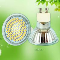Free shipping 4W SMD3528 LED GU10/ MR16 /E27 220V white/ warm white LED spot lights high brightness 120 degrees factory price