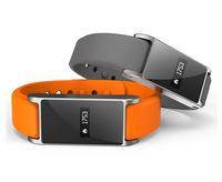 New Arrival Smart Watch Waterproof OLED Smart Sports Bracelet Basis Health Tracker For Fitness&Sleep