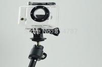 Gopro Monopod Self Timer Lever Gopro Hero3 Camera Accessories Handheld Telescopic Monopod Holder Wand
