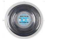 new Luxilon ALU Power Silver 16L 726' tennis string Free transportation