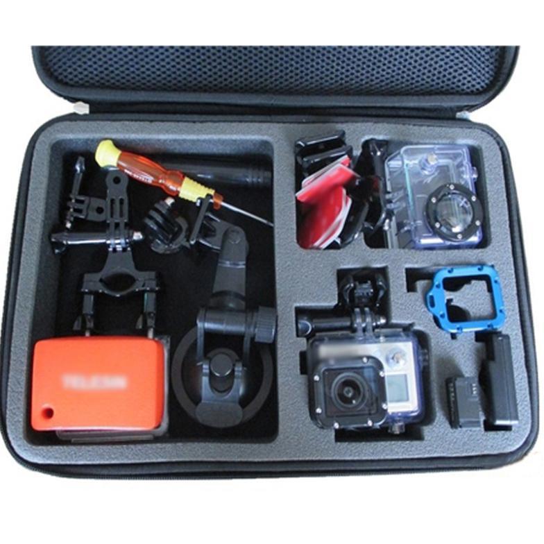 Сумка для видеокамеры GoPro Hero GoPro 3/2/1 3CDXJL605qqL001 виагра 1 2 3