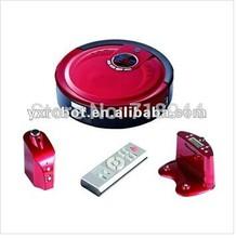 popular multifunction robotic vacuum cleaner