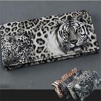 2014 New High Quality Fashion Women Mini Bags/Stylish Animal Printed Women Purse/Casual Daily Women Wallet