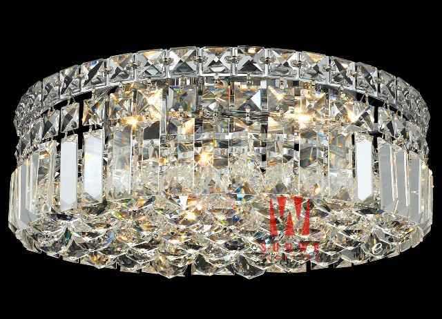 ceiling plate lighting,ceiling light for bedroom ,lighting for high ceilings,K9025,35cm W x 15cm H(China (Mainland))