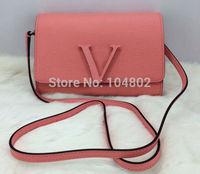 Fashion Small Shoulder Bag Newest Epi Leather Lou1se Clutch Shoulder Bag Original Italy Soft EPI Leather Flap Shoulder Bag