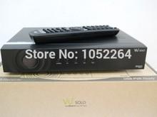popular linux hd satellite receiver