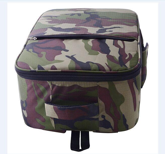 Спортивная сумка для туризма None F08632 Quadrocopter DJI + EMS Freeship