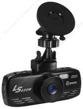 Free Shipping!Original Brand LS430W Full HD 1080P Superior smart car dash camera DVR(China (Mainland))