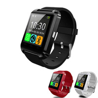 Bluetooth Smart Watch WristWatch U8 U Watch for iPhone 4S/5/5S/6 Samsung S4/Note 2/Note 3 HTC Android Phone Smartphone