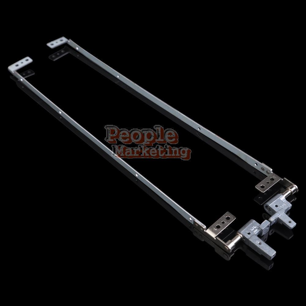 Крепление для ЖК дисплея ноутбука L + r ASUS F3 F3j F3jc F3jm F3jp P4PM 66205 крепление для жк дисплея ноутбука asus m51 m51v m51t m51k m51s f3 f3 f3j f3a f3f f3t