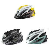 Matt Scrub integrally molded helmet mountain bike helmet cycling helmet 22 holes Safety helmets
