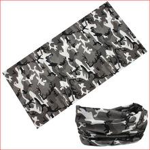 popular elastic head scarf