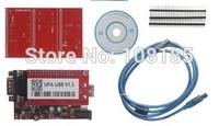 Hot sale the newest version UPA USB PRO 1.3 UPA USB 2014 PROG upa usb 2014 full set free shipping upa1.3