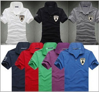 2014 men's brand t shirts for men shirts vintage sports jerseys undershirts casual shirts blusas shirt 14 color CMR91