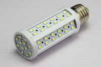 4pcs E27 E14 B22 9W 1680LM LED Bulb 84leds SMD2835 LED Light Corn lamp 220V 230V 240V Energy Saving Led Light White 200-240V