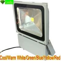 100W Outdoor LED White Flood Light  110V 220V 240V Warm White floodlight High Power 9000LM Lights LW2