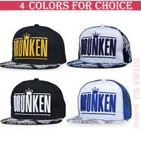 wholesale Embroidery letter snapbacks caps hip hop baseball cap snapback hats for women men 2014 new M75
