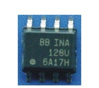 ina128u IC Low Noise, Cascadable Silicon Bipolar MMIC Amplifier