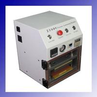 OCA Vacuum Laminator Laminating Machine Cellphone LCD Screen Refurbish Repair Lamination Machine