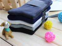 Free shipping 2014 Hot Sale Fashion bamboo fiber business men's sock brand men socks, socks for male,Sports socks 12 pairs /lot