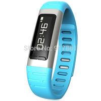 Blue Waterproof Bluetooth U9 Smart Watch Uwatch Smartwatch Wristwatch Wristlet Phone WIFI for iPhone Android Anti-lost
