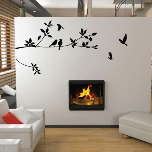 Online kopen wholesale kamer deco uit china kamer deco groothandel - Deco originele muur ...