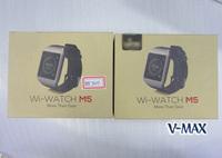 Freeshipping 2pcs M5 Bluetooth Watch touch screen,Wireless Watch anti-lost,water resistance Wristwatch Vibration Alert