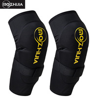 2014 new authentic professional motocross rider built-protective gear knee elbow movement Leggings Free Shipping