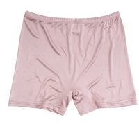 Ms 100% mulberry silk silk underwear Waist boxer shorts in knitted silk tights Comfortable breathe freely