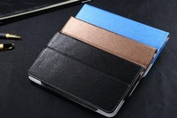 "Original Leather Case for Cube Talk8 U27GT Cube Talk8 8"" Tablet PC 3 Colors with sleep and wake up fuction"