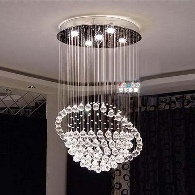 Minimalist modern chandelier lamp living room lamp personalized restaurant classic fashion bedroom lamp chandelier lighting glob(China (Mainland))