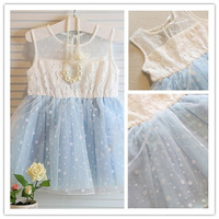 Kids cut girls  summer prettiest dresses t teenager children  kinds clothes