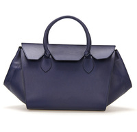 2014 Famous Luxury Brand Fashion Women Genuine Leather Bags, Women Alligator Pattern Handbag Messenger Bags Totes Shoulder Bag