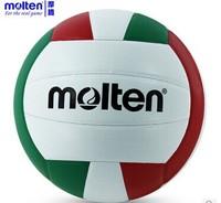 high quality new style molten volleyballs outdoor volleyballs machine-sewn PU materials students volleyballs sport goods