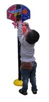 Children's toys, household basketball