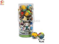 Professional!  Funny Japanese Traditional Wood Game Toy Kendama Ball colorful Kendama PU Paint